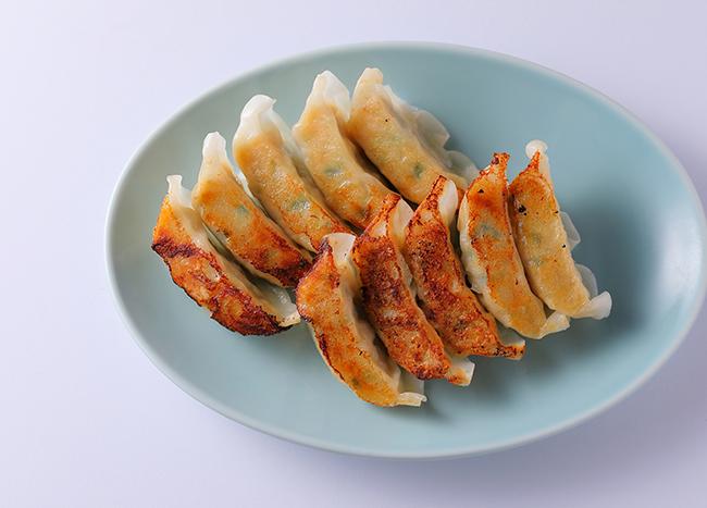 伊達鶏餃子2